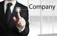 شرکت ، کمپانی
