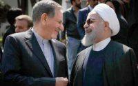 واقعا چگونه حسن روحانی هنوز رئیس جمهور است ؟